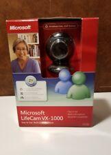 Genuine Microsoft LifeCam VX-1000 Web Cam B7