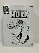 Marvel Legends 80 Years GREY HULK Euro Convention Exclusive