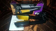 Gold n hot crimping iron gh9276 creat volume and texture