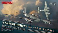 Meng 1/48 Messerschmitt Me410 B-2/U2/R4 # LS-004