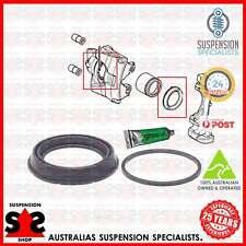 Front Axle Repair Kit, Brake Caliper Suit CITROEN C5 II Break 2.0 HDi