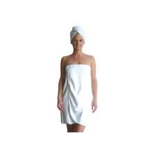 OPENBOX 1 X Microfibre Body Towel/wrap