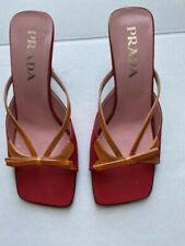 Vintage Prada Open Sandal Size 37