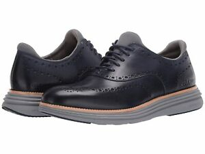 Man's Sneakers & Athletic Shoes Cole Haan Original Grand Ultra Wing Ox