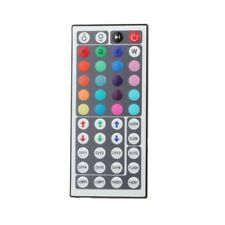 Remote Control ler color LED Light Strip RGB 3528 5050 12V DC 44Key IR wireless