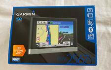 "GPS ""GARMIN nüvi® 2567 LM"" VERSION EUROPE"