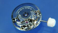 Vintage Swiss Automatic 17 Jewel Watch Movement Cal ETA 2650 NOS Never Used