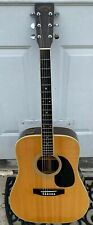 Pre-Owned Takamine 6 string guitar EF – 360S W Case