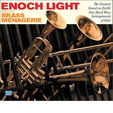 ENOCH LIGHT AND THE BRASS MENAGERIE