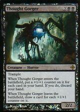 Thought gorger FOIL | ex | Rise O.T. Eldrazi | Magic MTG