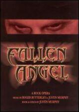 Fallen Angel (DVD, 2004, OMEGA) RARE OOP