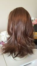 Louis Ferre Soho Chic Wig Raisin Glaze (Root) T32/6