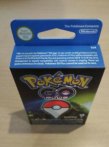 Pokemon Go Plus mit Autocatch Funktion -Automatisch Fangen & Drehen- (Nintendo)