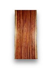 Handgearbeitete Tische aus Massivholz fürs Wohnzimmer, Tischteile & -zubehör