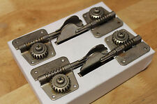 FENDER 70'S BASS TUNERS VINTAGE RELIC AGED  0076568049