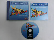 "Propeller Arena - Sega Dreamcast  PAL - High Quality Repro by ""RGF"" - one of 100"