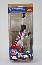 McFarlane Toys Detroit Pistons Andre Drummond Collectible Sports Figure NIB