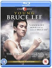 Young Bruce Lee (Blu-ray, 2011) FREE SHIPPING
