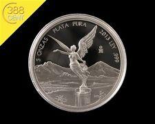 Mexico Libertad 5 Unzen Silber Ag 2013 Siegesgöttin PP