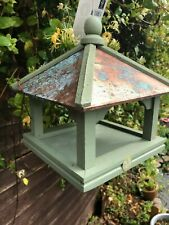 National Trust Classic Bird Table