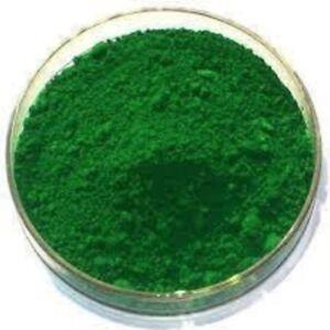 Chromium oxide, Cr2O3, 99%, HIGH PURITY , pigment, powder, ONE (1) pound