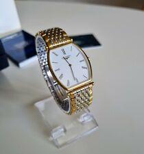 Longines La Grande Classique, Mens watch, Gold plated, L4 705.2, Very slim