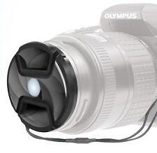 Tapa objetivamente 52 mm protección tapa universal objetivamente tapa