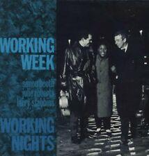 WORKING WEEK  - WORKING NIGHTS  - [Vinyl LP] (#37)