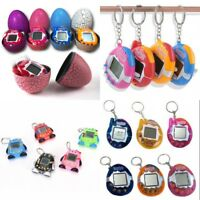 Tamagotchi Electronic Pets 49 in 1 Toys + Dinosaur Egg Best Kids Christmas Gifts