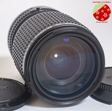 ●Exc5+ CANON NEW FD ZOOM 35-105mm F3.5-4.5 MF Manual Focus Lens NFD from Japan●
