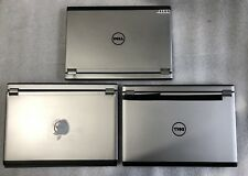 A lot of 3 Dell Latitude 3330 Laptops, Intel core i3 3rd.Gen Boot to bios, Parts