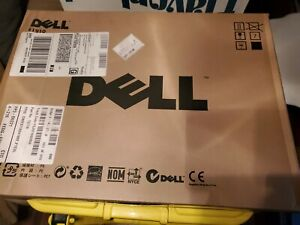 "NEW IN BOX Dell E1910 19"" LCD Monitor GRADE A includes power cord/vga (code md)"