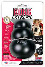 KONG K3 Extreme Dog Toy Small Black