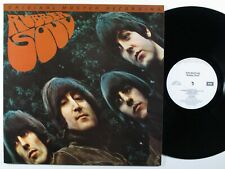 BEATLES Rubber Soul MFSL LP VG++ stereo audiophile
