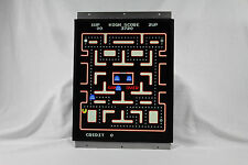 "New 19""  LCD MONITOR  Multicade ARCADE CGA/EGA/VGA JAMMA POG Poker Cherry Nudge"