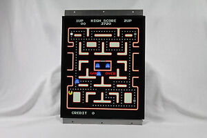 "New 19"" LCD MONITOR ARCADE CGA/EGA/VGA JAMMA POG Poker Cherry Nudge"