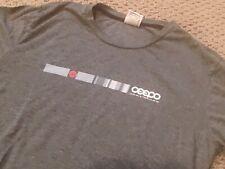 New listing Ceepo Triathlon Casual t-shirts lot of 2   Men's L + XL New Ironman