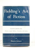 Fielding's Art of Fiction: Eleven Essays on Shamela, Joseph Andrews, Tom Jones a