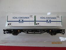 PIKO Epoche IV (1965-1990) Modellbahnen der Spur TT Güterwagen für