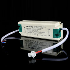 40W LED Transformateur Alimentation DC20-43V AC85-265V Panneau d'alimentation 1