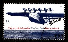 BRD Nr. 2428 Flugboot DoX Dornier Flugzeuge Airplanes Aereo Avion