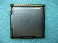 QTY 1x INTEL i3-560 Dual Core ES CPU 3.33GHZ/4MB LGA1156 ES Q4P3
