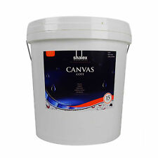 Canvas Cote WaterBased Waterproofing Compound; Fabrics Tarps Horse Blankets 15L