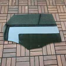 Audi A6 S6 RS6 Avant Türscheibe Fensterglas Hinten Rechts Door Window 4G9845206A