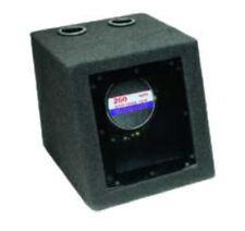 Lautsprecher Subwoofer sound Tiefbaß HIFI KFZ 250 Watt