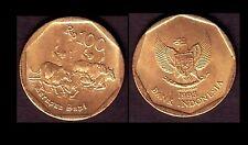 ★★ INDONESIE ● 100 RUPIAH 1993 ● E4 ★★