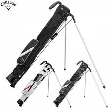Callaway Club Case Sport Stand Type 2019 Model White Kamo Black Fast Shipping