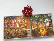 Ao Vivo E a Cores by Terra Samba (CD, Mar-1999, PolyGram)