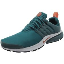 Nike Air Presto Essential türkis Herren Low-Top Trend Sneakers Laufschuhe NEU