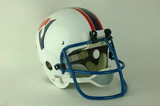 1975 WFL Birmingham Vulcans Suspension Football Helmet